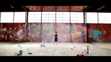 Joanna - Ma Liberte (official video) (превод)