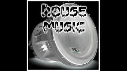 Deap Fear - House Music 2009
