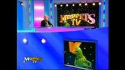 Muppets Tv - Obispo & Karembeu