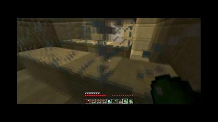 Minecraft - Adventure Map