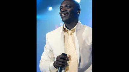 Akon Feat. Play N Skillz - Angel Eyes