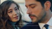Черна любов Kara Sevda еп.9 трейлър3 Бг.суб. Турция