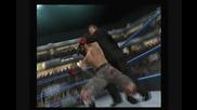 Smackdown vs Raw 2010 - Finishers