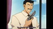 Detective Conan 102 The Historical Actor Murder Case
