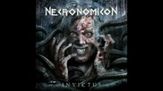 Necronomicon - Possessed By Evil ( Invictus-2012)