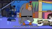 One Piece Епизод 336 Високо Качество