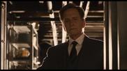 Ант - Мен / Изтрити моменти от филма