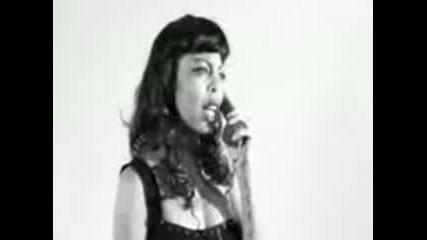 lady gaga telephone parody ft beyonce key of awesome 17