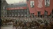 Парад на победата - Москва 24 юни 1945 г.