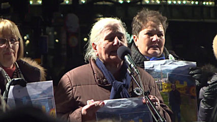 Sweden: Hundreds protest Handke's Nobel prize due to his Yugoslav war stance
