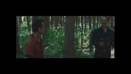 Predators - Give me a gun