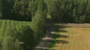 Wrc 2014 Рунд 8 Finland Ден 2+3