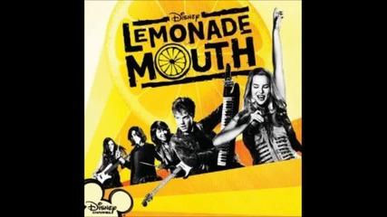Lemonade Mouth - She's so gone