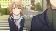 Yahari Ore no Seishun Love Comedy wa Machigatteiru. Zoku Episode 6 Eng Subs