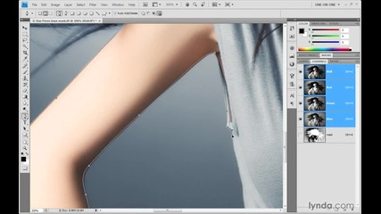 Photoshop Top 40, Feature #32 - The Pen Tool
