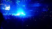 Justin Bieber @ Birmingham ( 04.03.2o11 - Down to earth ) My World Tour / 2.0 /