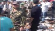 Syria: Twin bombing kills 35 in Tartous as multiple attacks across Syria kill 48