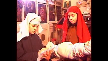 Рождество Христово с децата от Оу