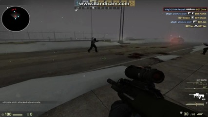 Counter-strike Global Offensive - простотии
