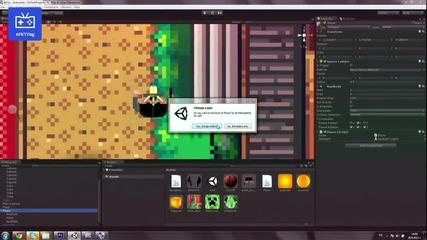 Разработка на независими игри с Unity - On! Fest 2013