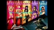 Pussycat Dolls - Hush Hush; Hush Hush Karaoke