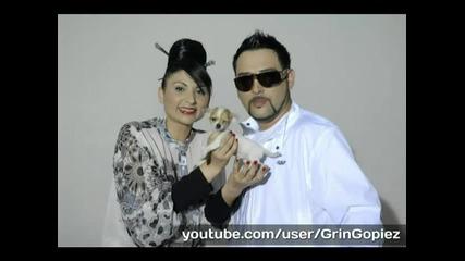 Софи Маринова и Устата - Режи го на две ( Official Song )