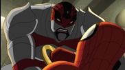 Ultimate Spider-man - 2x19 - The Parent Trap