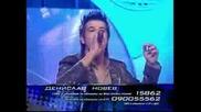 Денислав - Пиян/music Idol 2 31.03