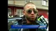 Българският Транспортер влиза яко във филма