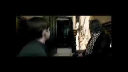 Tрейлар На Harry Potter