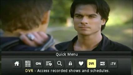 The Vampire Diaries Season 2 Episode 8 Rose Promo