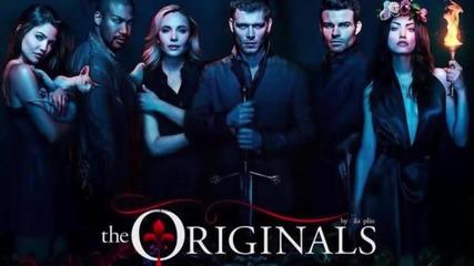 Древните - Сезон 2 Епизод 22 Финален / The Originals 2x22 - Season Finale