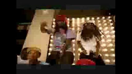 Lil Wayne - Got Money (ft. T Pain & Mack Maine)