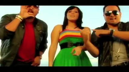 Rayda Ft Joan & Oneill - Ella Es Mi Cinderella (official Video)