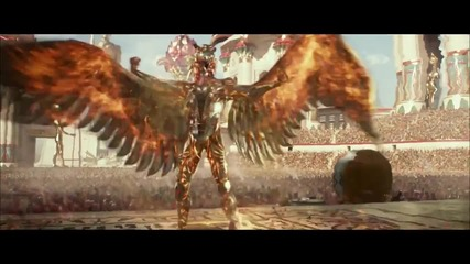 Gods of Egypt *2016* Trailer