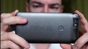Враг на iPhone е NEXUS 6P