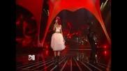 Eminem feat. Rihanna Live