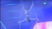 Жана Брейчева - Въздушна гимнастика - И аз го мога (29.04.2015)