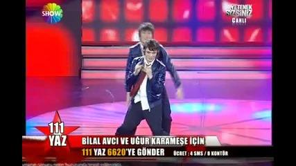 Турция Търси Таланти - Финалистите,които спечелиха 1 сезон на Формата