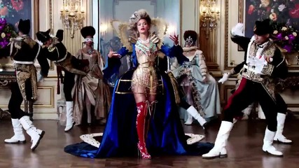 Beyonce The Mrs. Carter Show Commercial