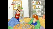 Kids For Room 402 Ep36 - The Arthur Kenneth Vanderwall Library