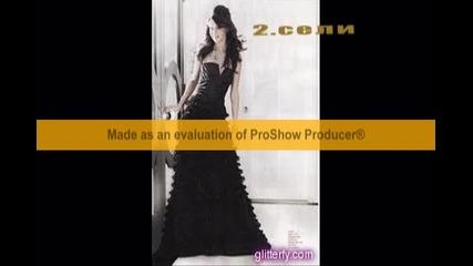 Коя има по-сладка рокля? (open) [1]