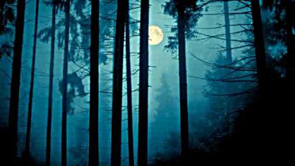 Celtic Halloween Music Rise of the Shadow Moon Magical Enchanting Dark