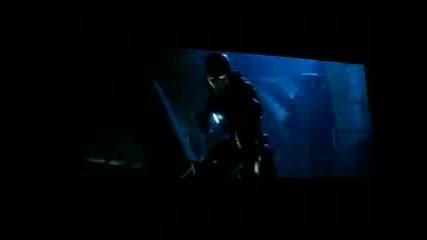 Кадри От Филма Iron Man!