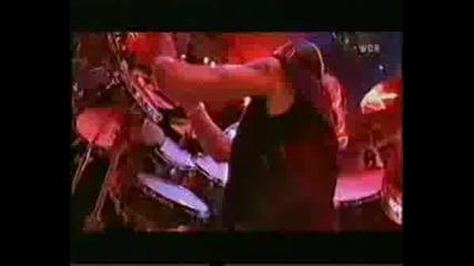 Iron Maiden - Phantom Of The Opera