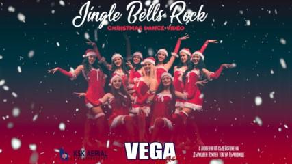 """Коледен танц на Модерен балет """"ВЕГА"""" гр.Търговище - """"Jingle Bells Rock"""""""