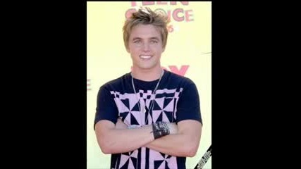 Jesse Mccartney - Daddy`s Litle Girl