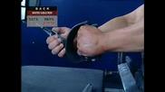 Гребане С Въже Седнали - Фитнес