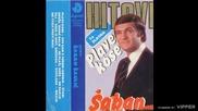 Saban Saulic - Od rakije caj - (Audio 1984)