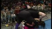 WWF Гробаря Срещу Брет Харт - Royal Rumble 1996